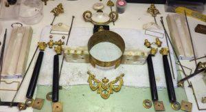 Bij The Course of Time kunt u terecht voor de restauratie van uw antieke klok!
